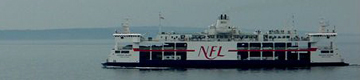 Northumberland Ferries Ltd. Official Site